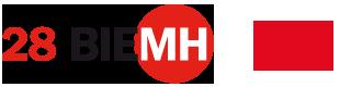 Logo de la Feria Internacional Bienal de la Máquina Herramienta