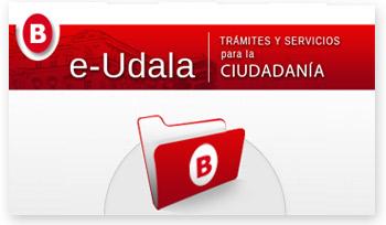 Tramitación electrónica del Ayuntamiento de Bilbao.