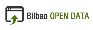 Logotipo de Bilbao Open Data